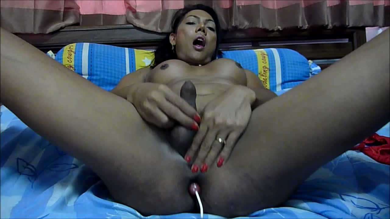 Sammy - Lollipop in the Ass