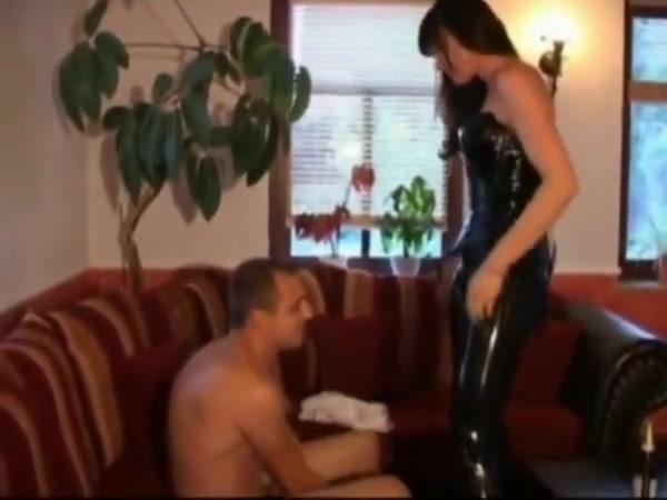 German Slut in Black Latex Fucked, Free Porn 1c xHamster de. Latina blow job thumbs
