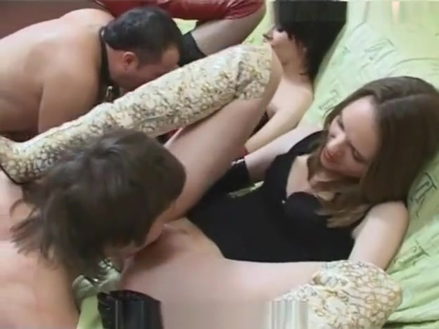 2 russian mistress dominating slaves porno mom sisters brothers