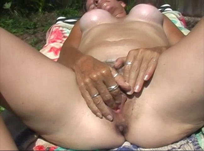 Fingering my juicy bushy wet crack in the sexy Florida sun Priya Anjali Rai Porn