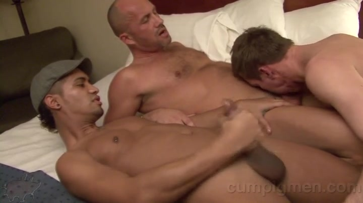 Archer with Bill and Marco - CumPigMen Renata Notni Desnuda Porno