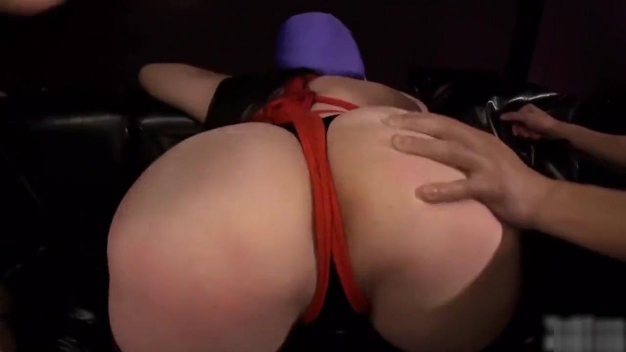 Eri Sugihara Masked Training Slut Threesome (NITR-288)