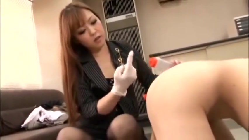 japanese femdom Hello my name is the clitoris