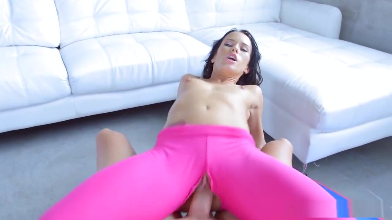 Naughty yoga with Megan Rain best pornstar at blowjobs