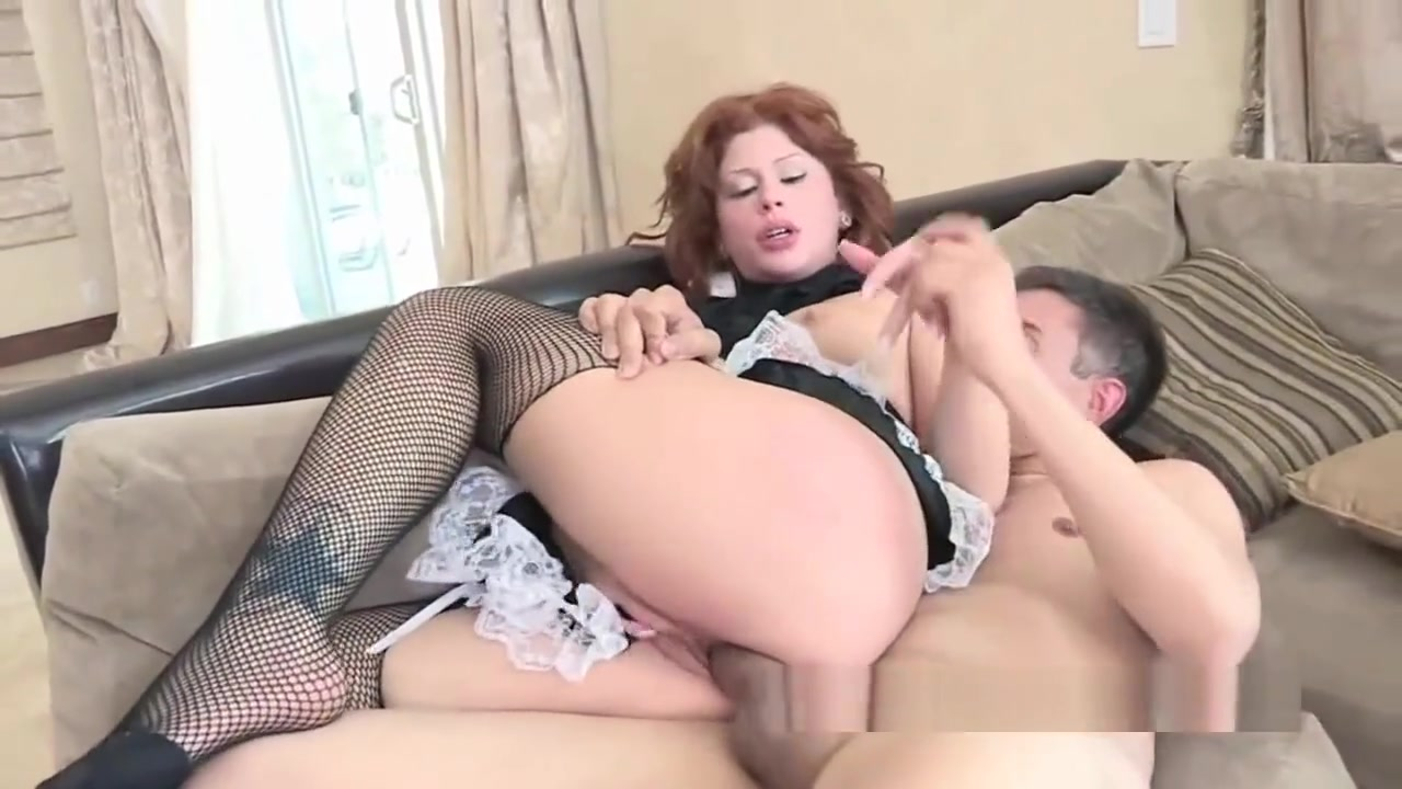 Naughty maid Brooklyn Lee is bouncing on a stiff cock midget girls getting fucked by father