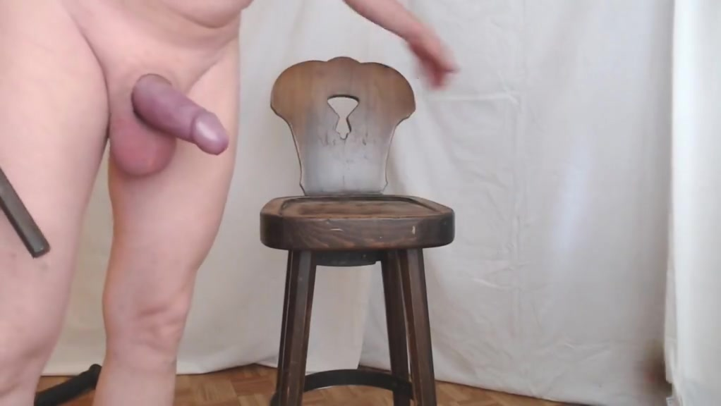 CBT Piercing Weight 2 nude pusses from newzealand