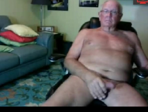grandpa jerking off Wet cunt compilation