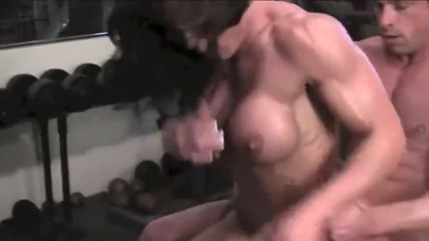 Bella female bodybuilder fuck - 02 street fighter cammy and karin 1