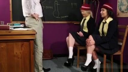 Cfnm highschool brit tugs Nasty brunette babe hoe gets banged hard