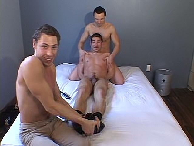 Dean - Dean - FootFriends Hot nude girl doing stuff no sex