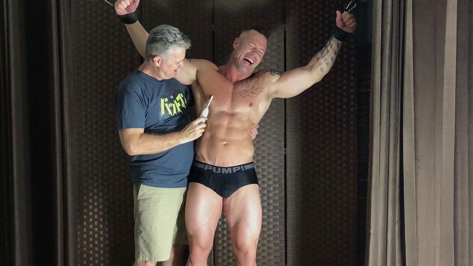 Joey Tickled By Intruder - Joey - MyFriendsFeet daria glower real orgasm czech big natural tits amazing tits milf