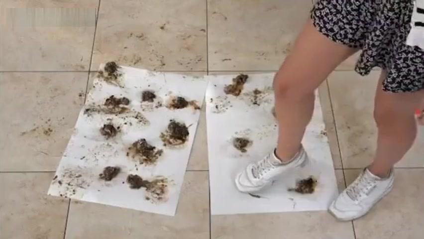 Reebok Snails Crush - Very Hot megan sullivan strand boys