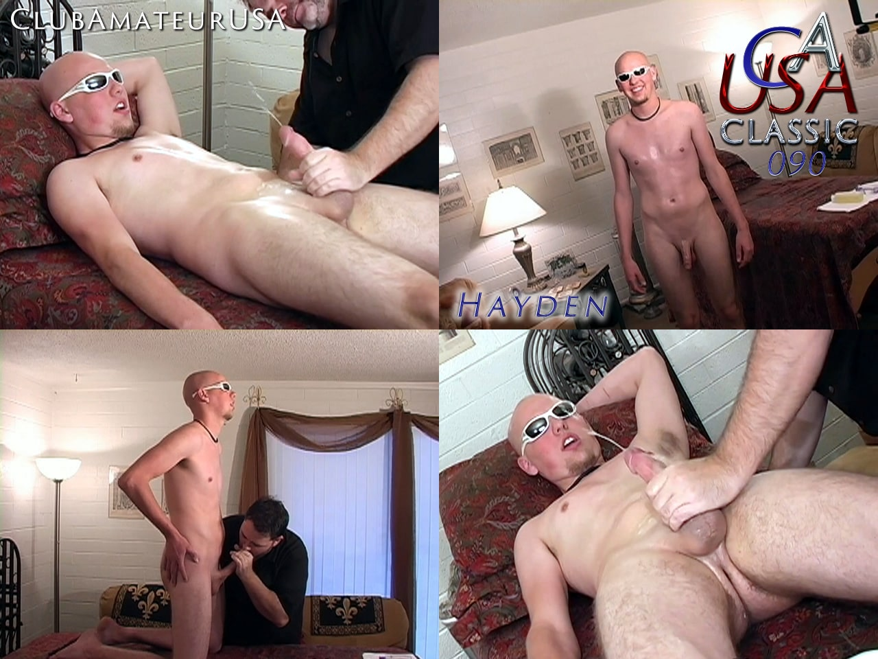 Classic CAUSA 090 Hayden - ClubAmateurUSA all i need to know about sex