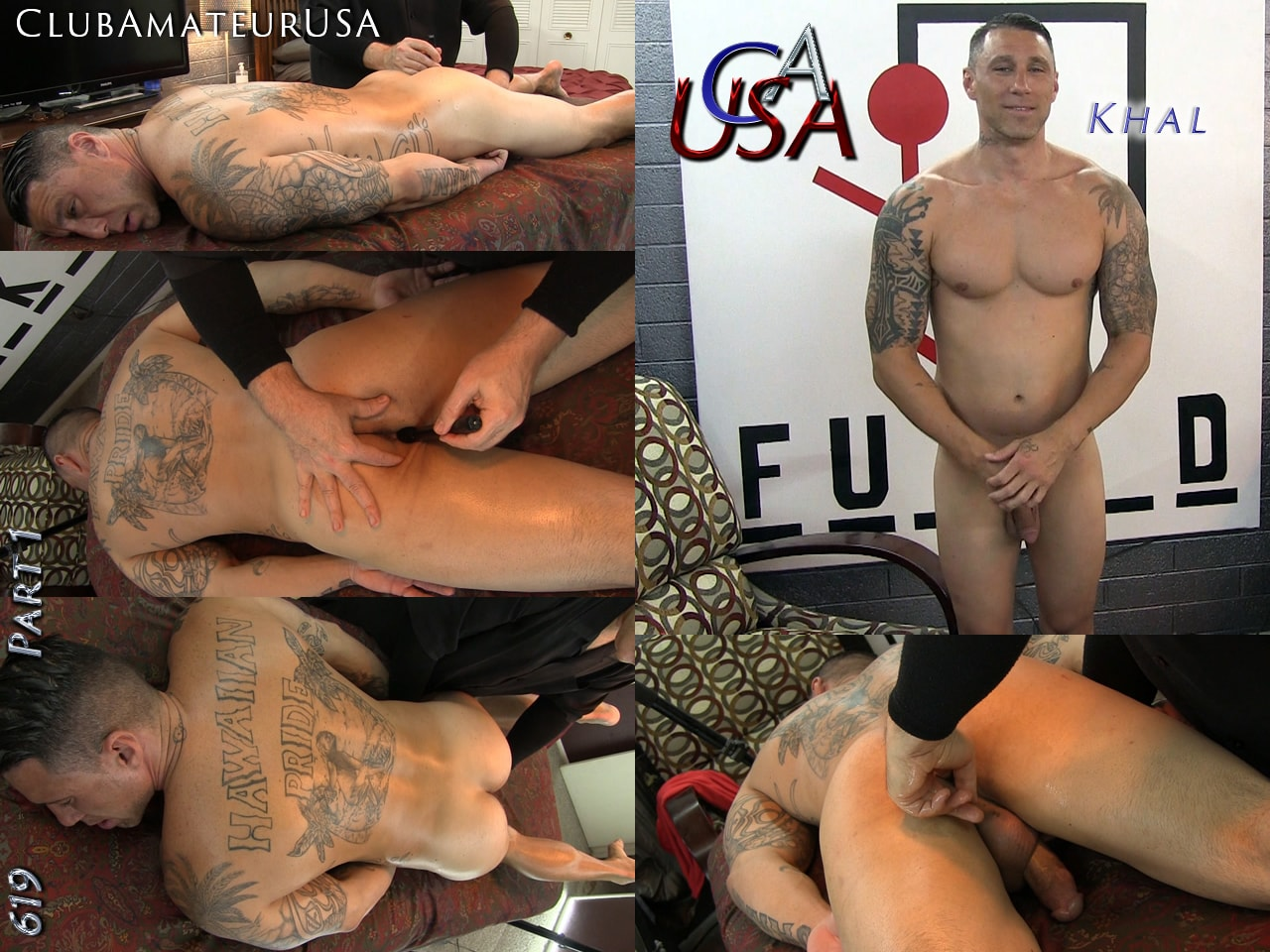 CAUSA 619 Khal - Part 1 - ClubAmateurUSA Asexual dating south africa