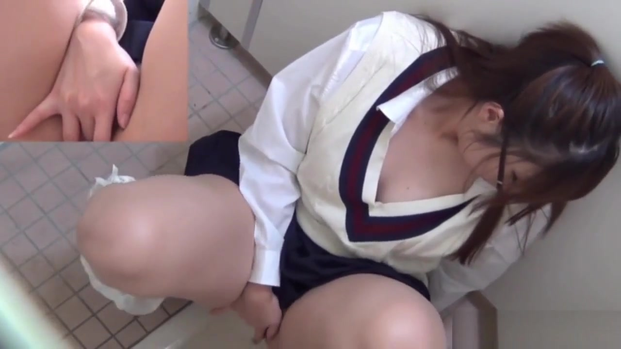 Kinky Asian Teen Peeing Ghost Nany