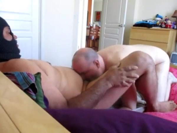Dom Latino Papi Gets His Nutt Again. free hd porn vido