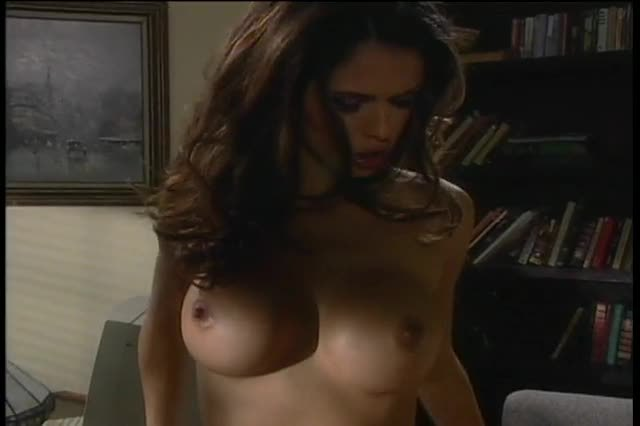 Shy Love -  Immodest Wench two