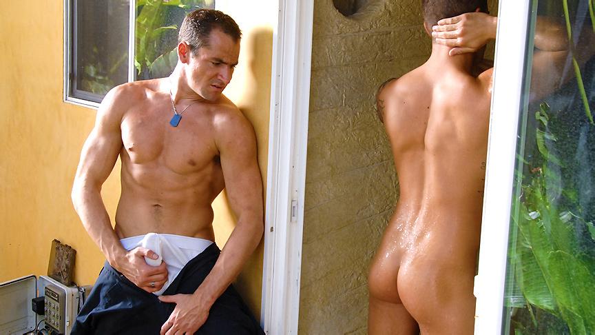 Bryce Star & John Jockson in Peeping Repairman Scene Free Dating Sites In Delhi Florida