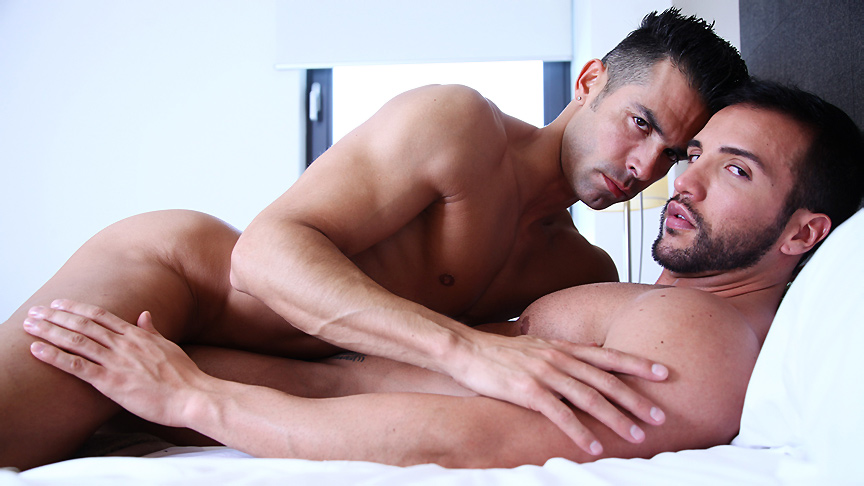 D.O & Donato Reyes in Passion Scene Jazy berlin sex videos