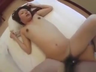 Pregnant Asian Gets A Cumshot Creampie Busty lesbian interracial Big Tits