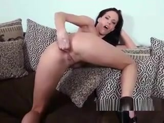 Insane Thin Slut Vaccuum Clean In Ass all girl naked after party