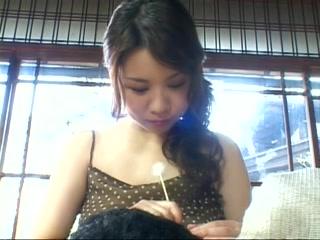 Aoi Mizuno - eighteen Nostalgic Japan