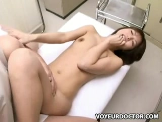 Spycam Immoral Doctor uses juvenile Patient 03