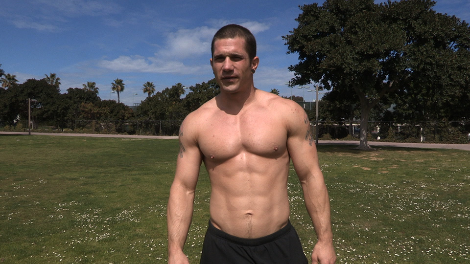 Sean Cody Video: Neil Falling in love with a widowed woman