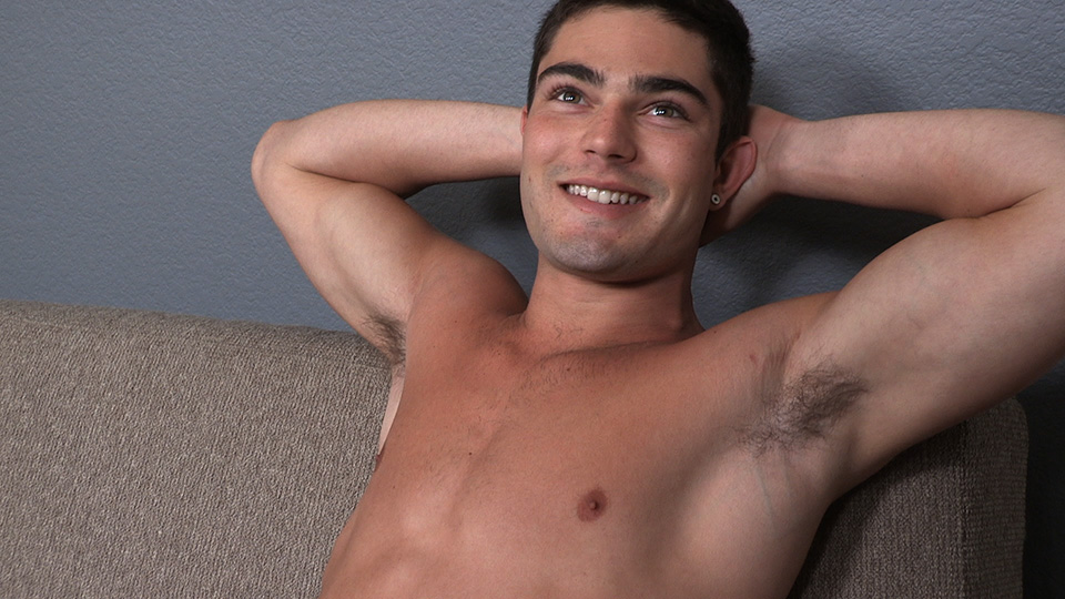 Sean Cody Video: Tanner threesome husband films videos