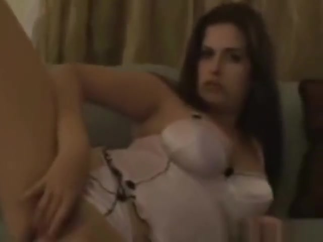 Amateur Masturbation Brunette Homemade Arianna anal 1st anal