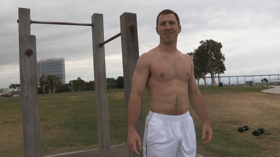Sean Cody Movie: Colby fit mama big time husband
