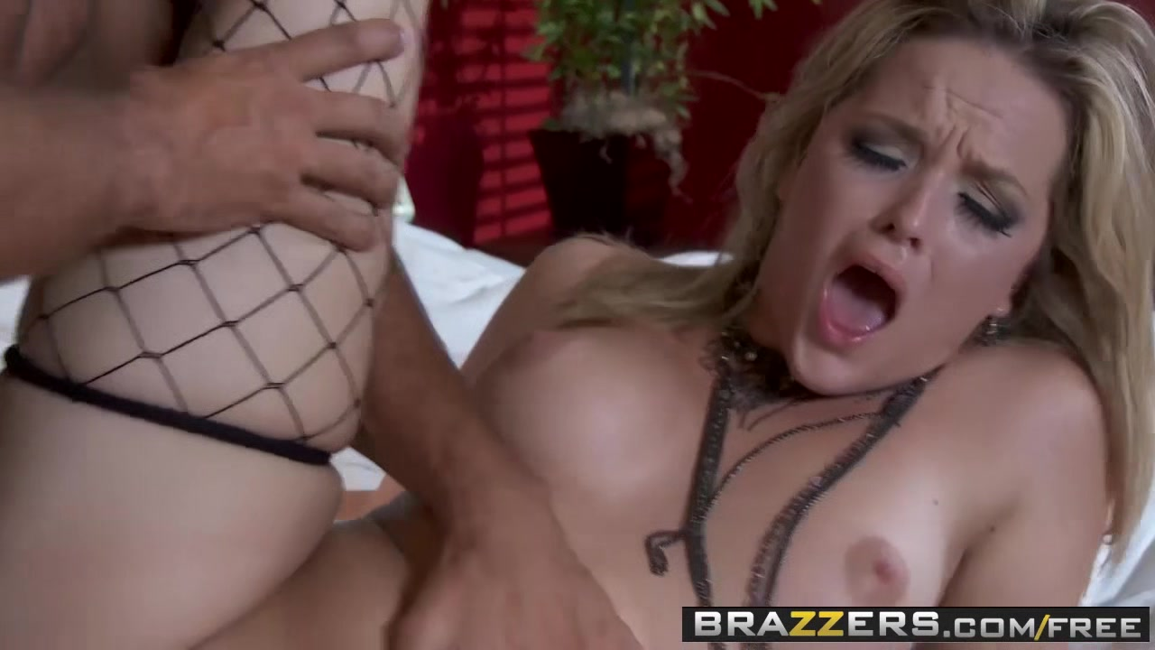 Brazzers Main Channel - Alexis Texas Keiran Lee - Desperate Housewife Domination