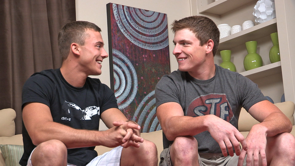 Sean Cody Clip: Joshua & Curtis - Bareback rated interracial new most hairy new milf new milf vanessa videl