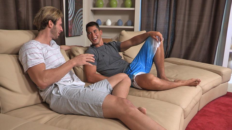 Sean Cody Clip: Alexander & Jarek - Bareback erotic massage in munich germany