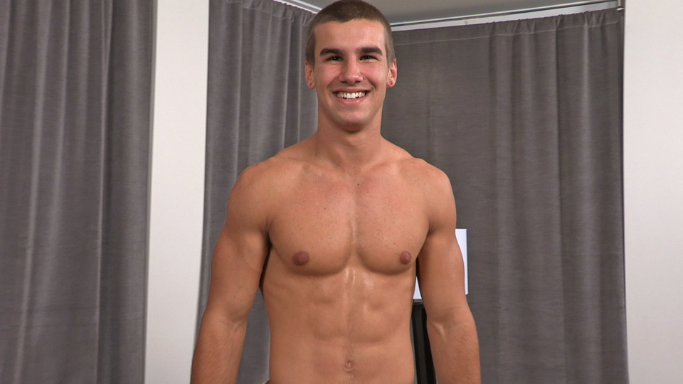 Sean Cody Clip: Stu elisabeth berkley movie nude scenes