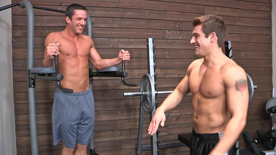 Sean Cody Clip: Zack & Jordan - Bareback Activities in cooperstown ny