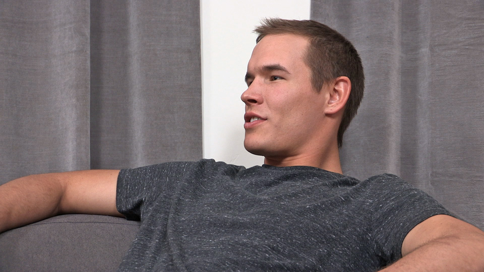 Sean Cody Clip: Dan milf hard anal tube