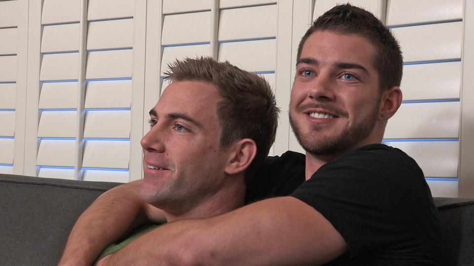Sean Cody Clip: Willis & Aidan - Bareback Jwow sex nude