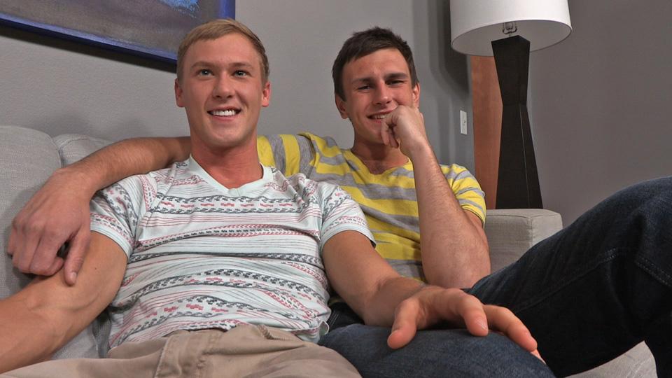 Sean Cody Clip: Randall & Brent - Bareback Olga zumaran free sex videos watch beautiful