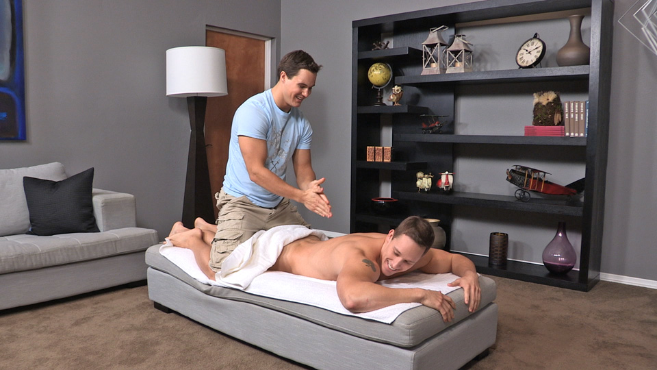 Sean Cody Clip: Chase & Coleman Images of strangest object in women