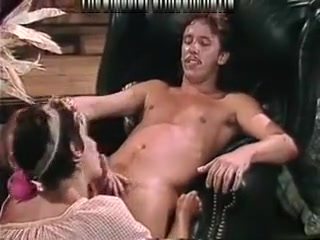 Tracey Adams, Mike Horner, John Leslie In Classic Sex Video Kiki mature in bed