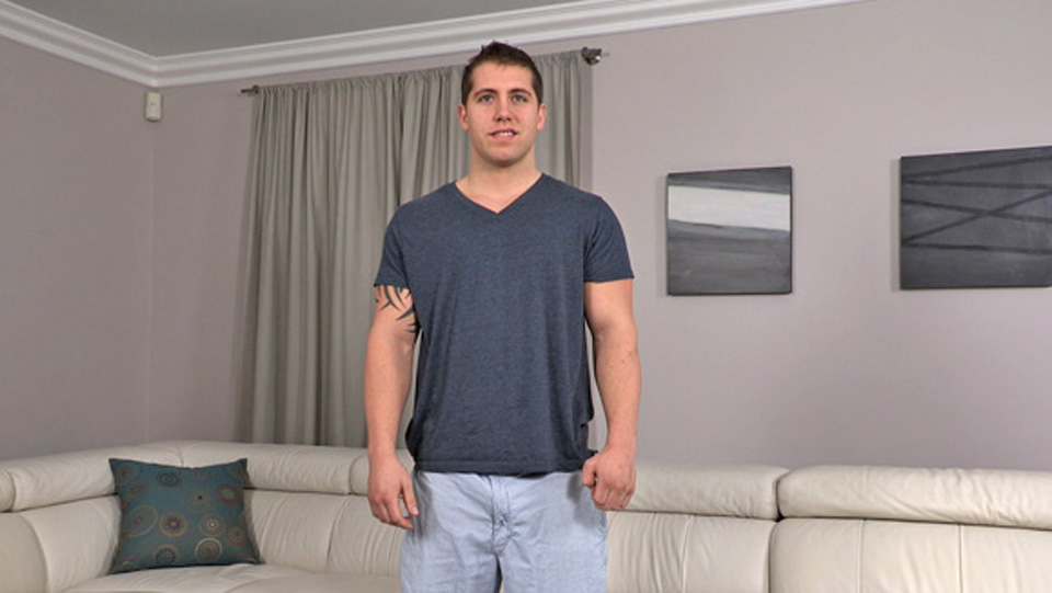 Sean Cody Video: Benjamin mega large pussy fat