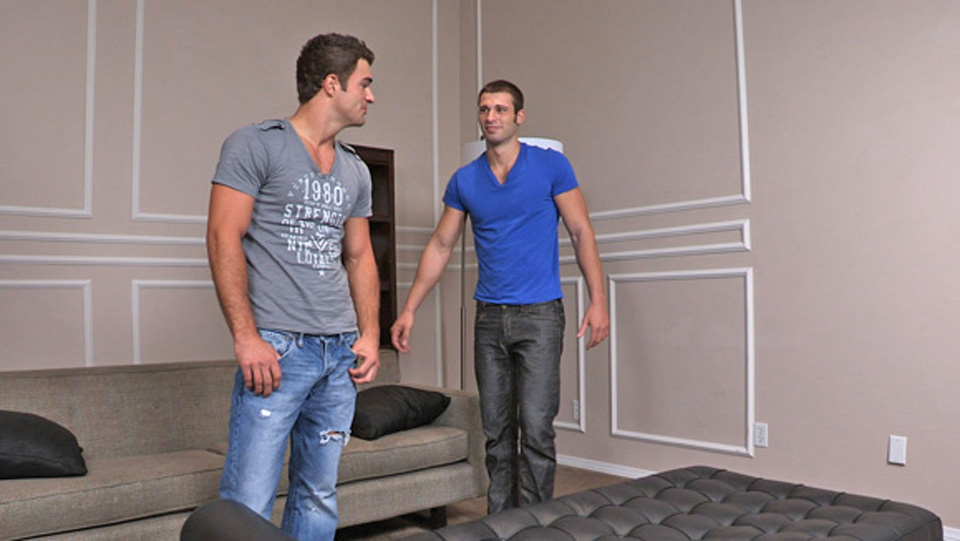 Sean Cody Video: Pavel & Jarek free paris hilton nude free blowjob