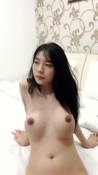Fake Tits Chinese Girls dirty masturbation sex video in teacher