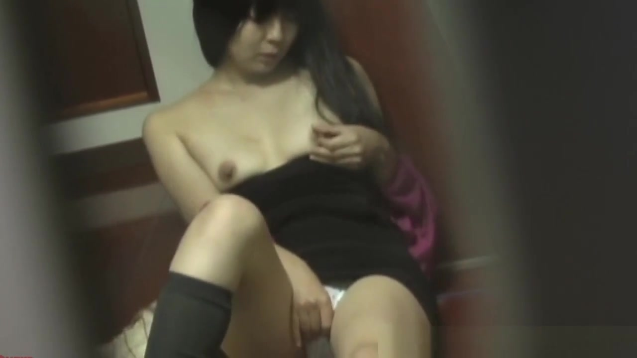 Little Asian Slut Plays Virginity for sell