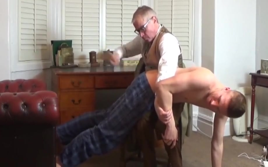 Brutal Bare Ass Hairbrush Spanking For Lad With Bad Grades porn with black comics