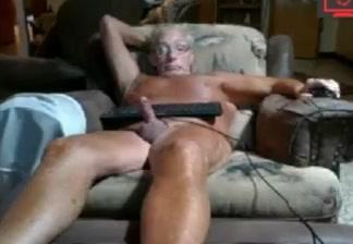 grandpa - grandma cam show Breast implant death