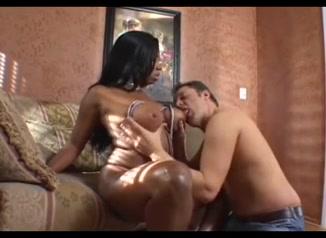 Candace von sexy sucking and fucking videos