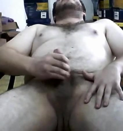 Hairy bear 16818 Huge tits hardcore sex