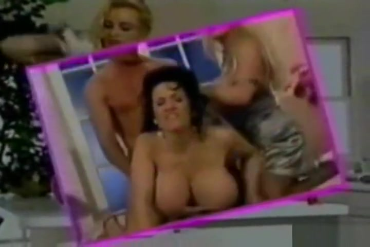 Classic Tits-Roulette 1 Swollen breasts for 3 weeks